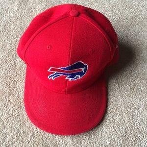 Buffalo Bills baseball hat